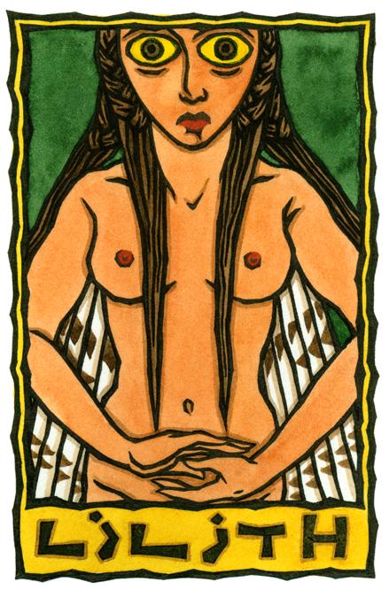 Sumerian Sex 32